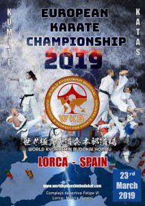 3 rd European Kyokushin Karate Championship