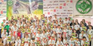 X Junior Kyokushin Cup