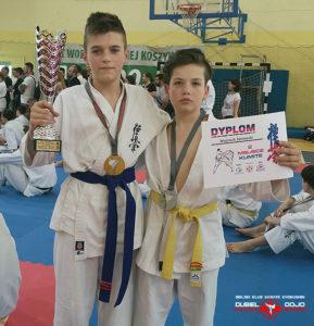 Turnieju w Wodzisławiu