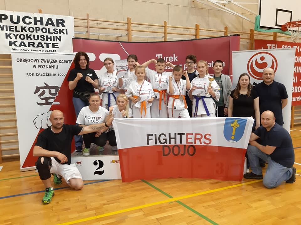 Puchar Wielkopolski w Turku