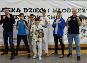 V Puchar Śląska Dzieci i Młodzieży