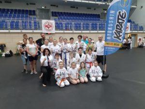 XV Ogólnopolski Turniej w Ostrowi Mazowieckiej
