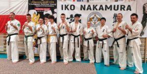 II European Summer Camp IKO Nakamura w Białymstoku