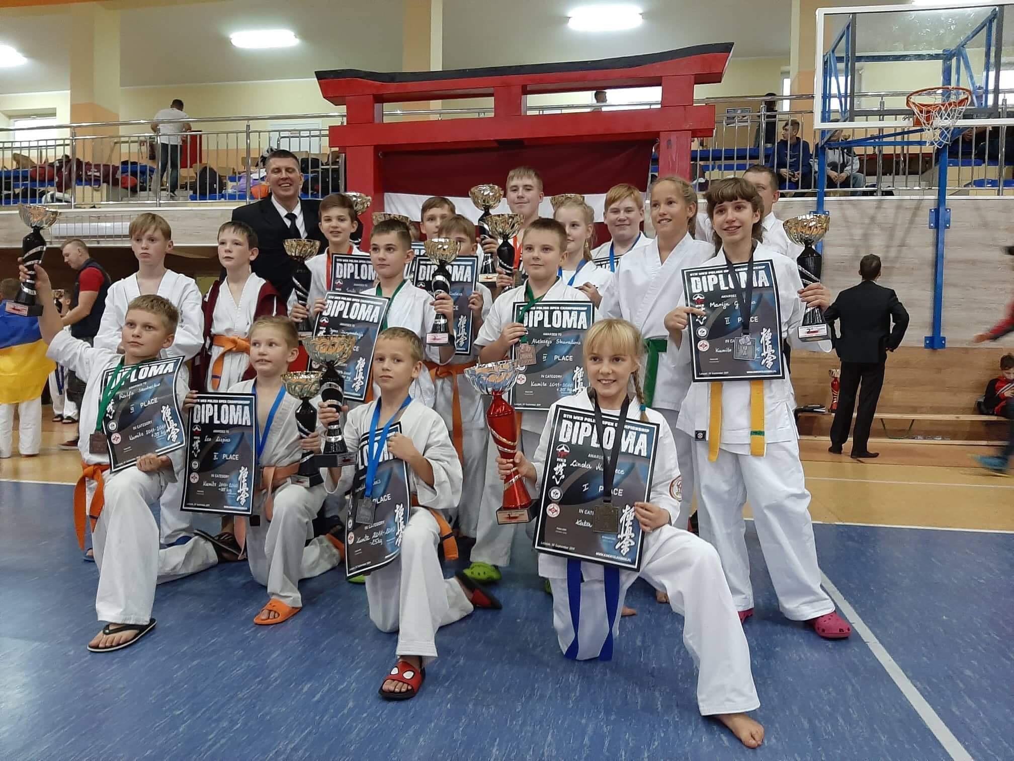 WKB Polish Open