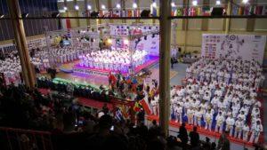 II Mistrzostwa Europy Open, Mistrzostwa Europy Kobiet, U-22 i Puchar Europy