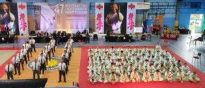 47 Mistrzostwa Polski Seniorów Kyokushin