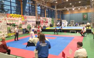 Read more about the article Mistrzostwa Polski U21 i U17