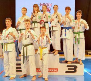 Junior Kokoro Cup 6