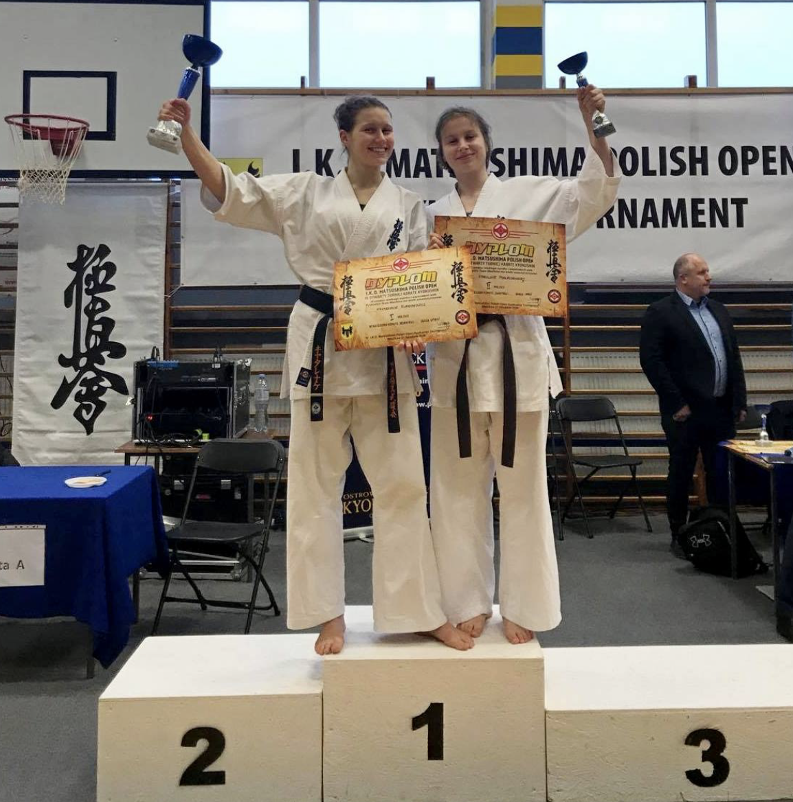 IKO Matsushima Polish Open