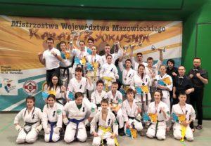 Mistrzostwa Województwa Mazowieckiego