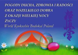 Read more about the article Wesołego Alleluja