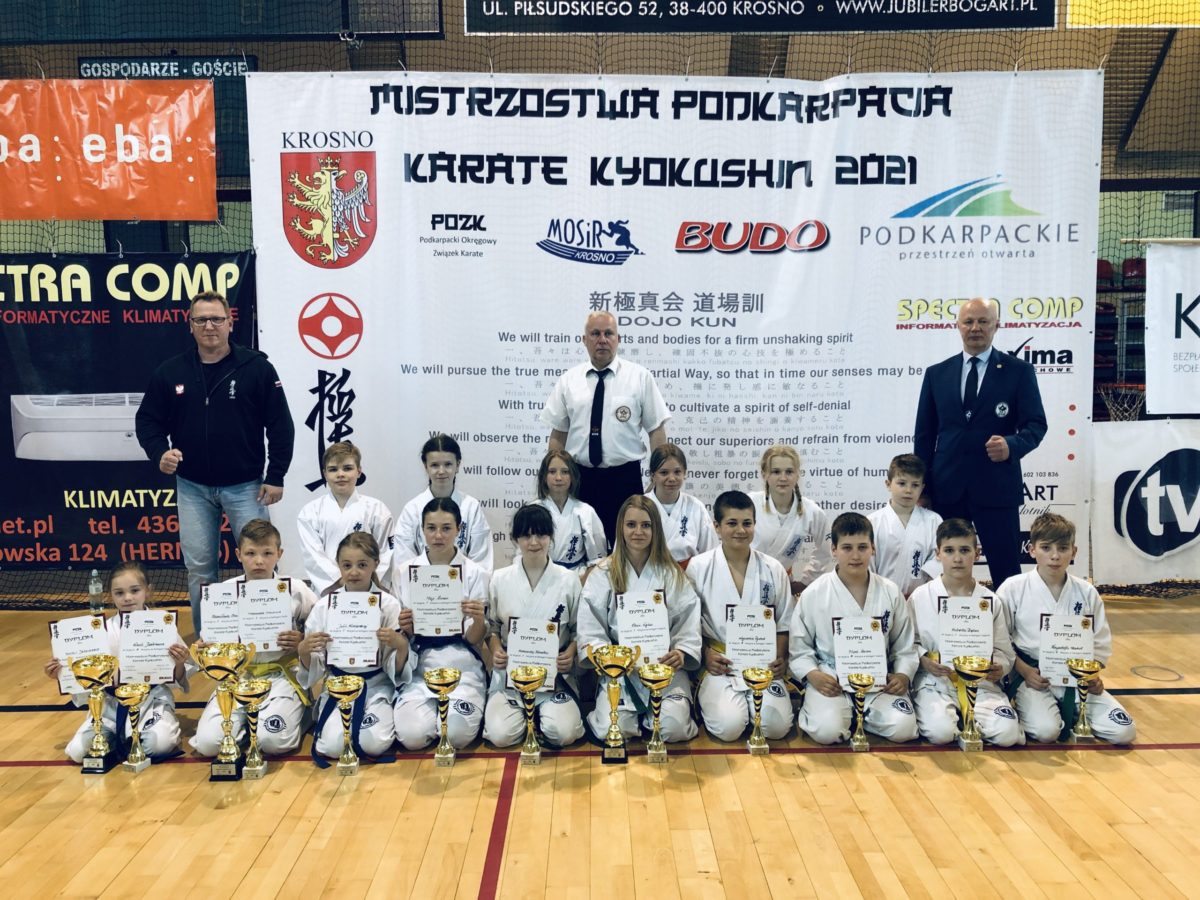 You are currently viewing Mistrzostwa Podkarpacia